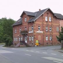 Arnsbach Gasthaus Altenburg