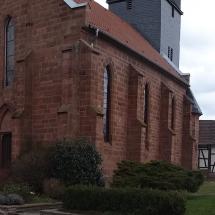 Kirche-Panorama