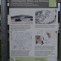 Wanderweg-Altenburg
