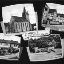 Arnsbach-Postkarte
