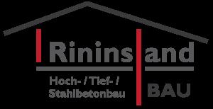 Rininsland-Bau Bauunternhemung aus Borken-Arnsbach
